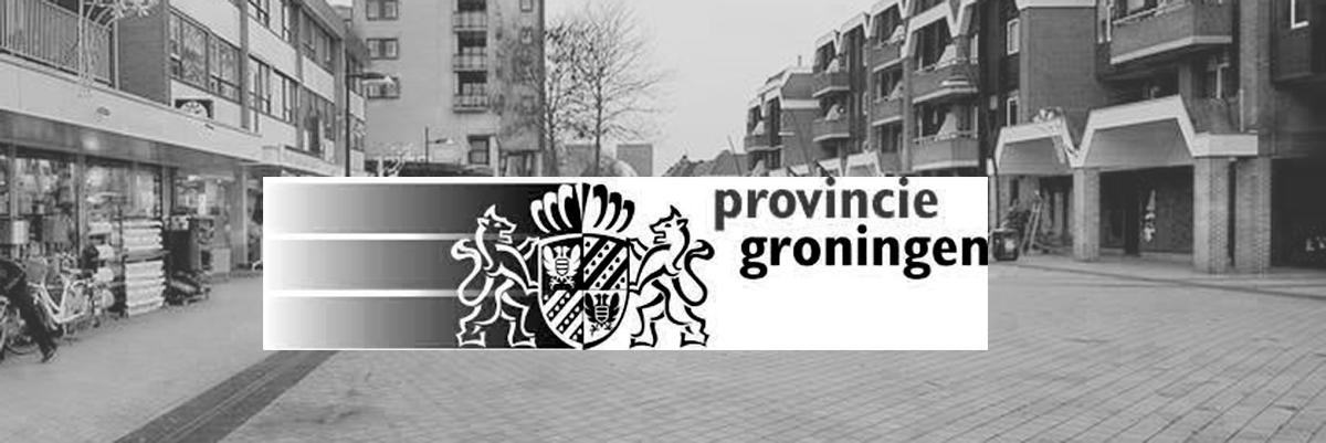 1.9 miljoen van provincie voor centrumplannen