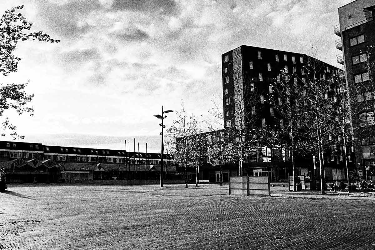Geen geld uit Volkshuisvestingsfonds voor Oost-Groningen