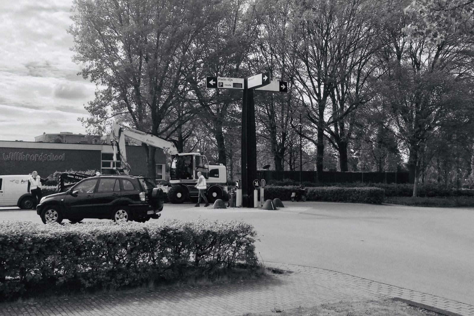 Start verkeersplan centrum Stadskanaal