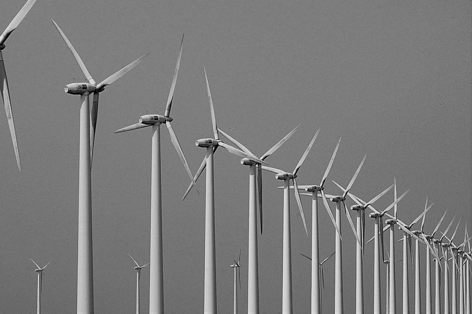 Schriftelijke vragen vervoer windturbineonderdelen
