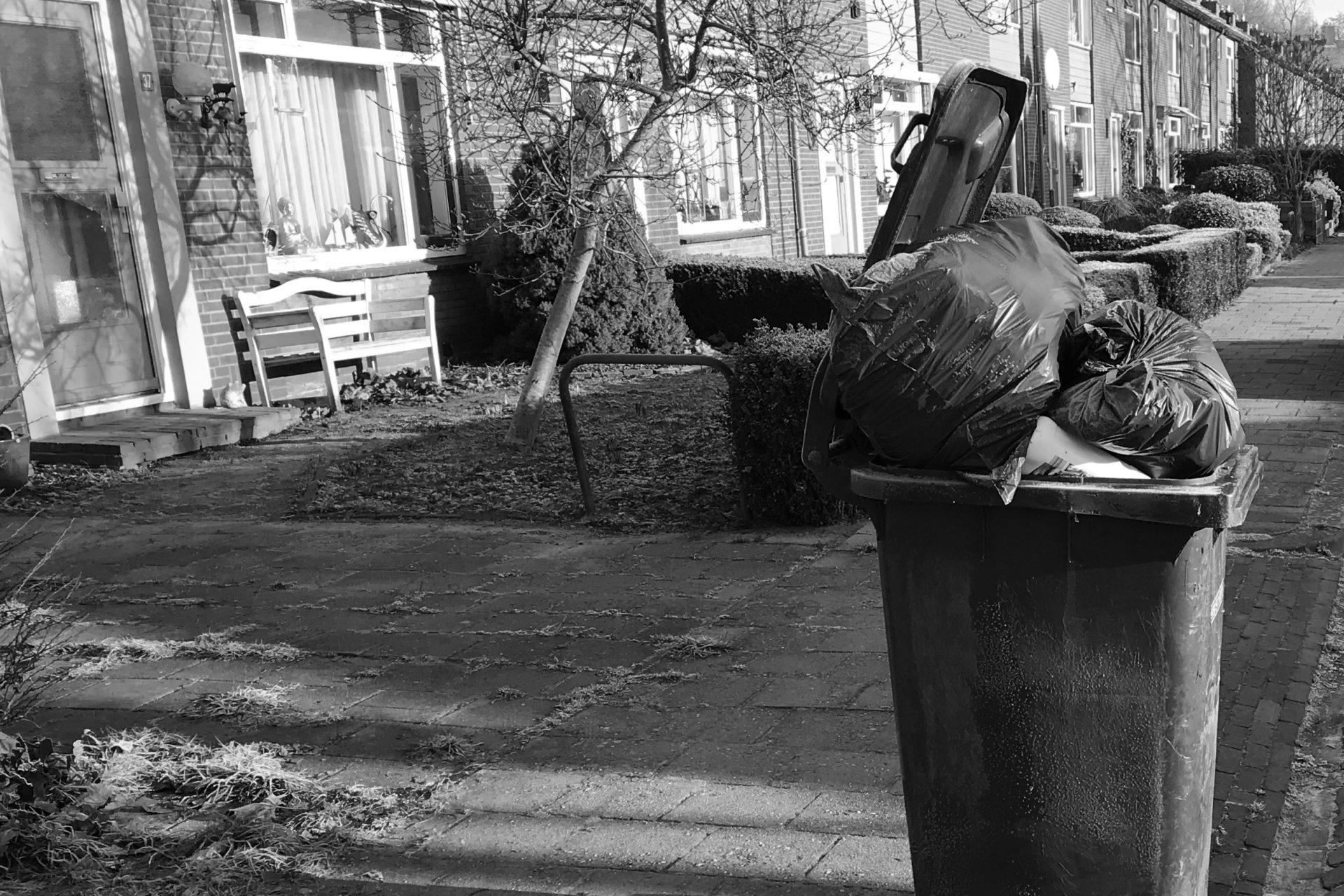 Lokaal Betrokken tegen verhoging afvalstoffenheffing 2020