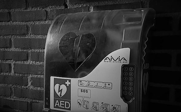 Waar blijft ons dekkend AED netwerk