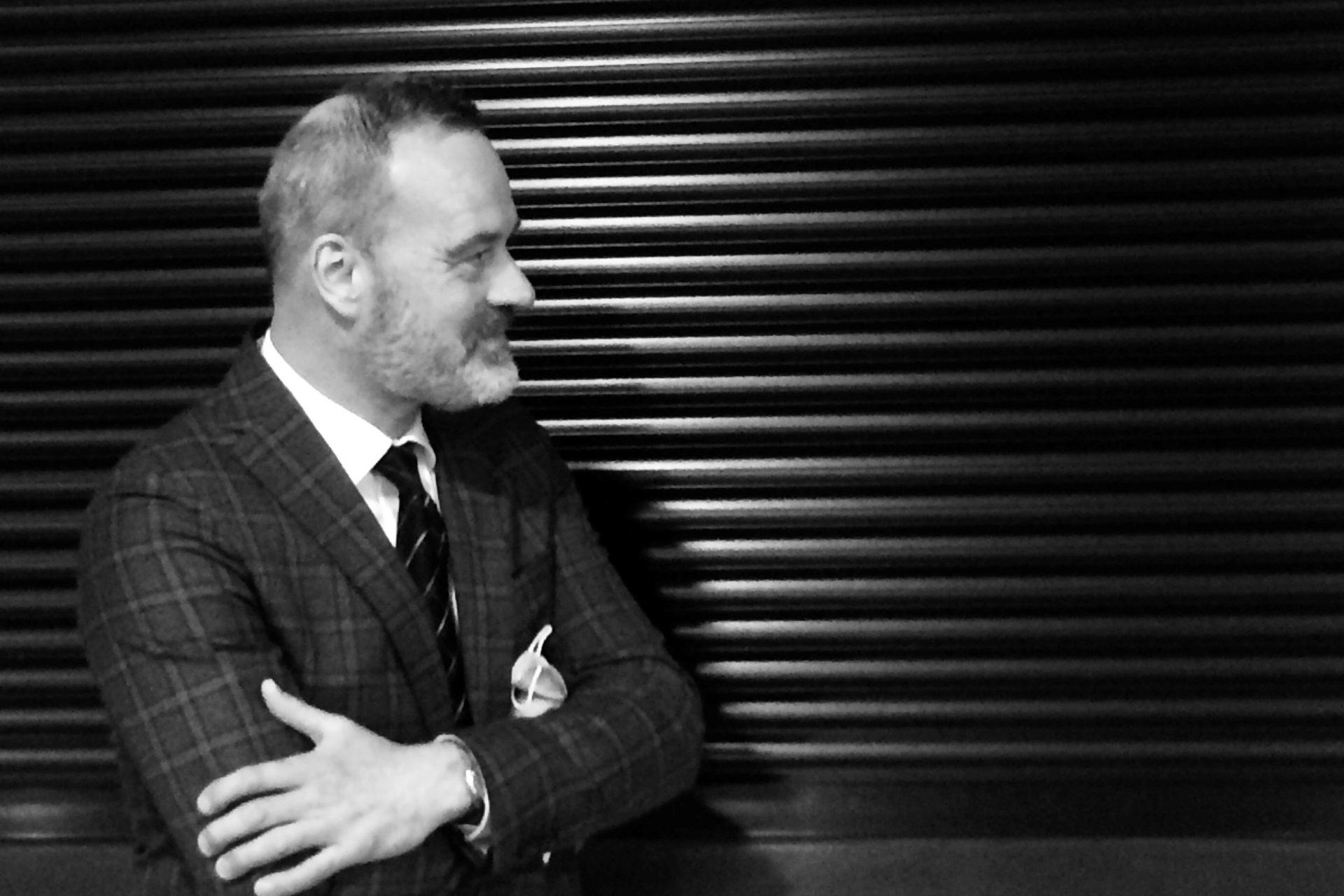 Klaas Sloots nieuwe burgemeester